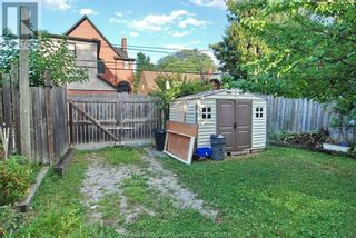 Photo 46: 812 DOUGALL in Windsor: House for sale : MLS®# 21017665