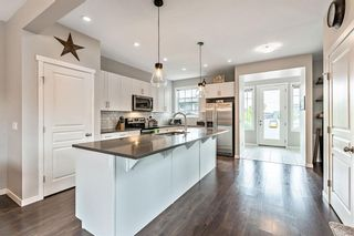 Photo 5: 171 Masters Avenue SE in Calgary: Mahogany Detached for sale : MLS®# A1066326