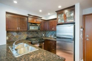 """Photo 14: 518 10 RENAISSANCE Square in New Westminster: Quay Condo for sale in """"MURANO LOFTS"""" : MLS®# R2514767"""