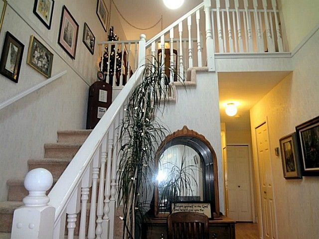 Photo 4: Photos: 5 32752 4TH Avenue in Mission: Mission BC Townhouse for sale : MLS®# F1409169