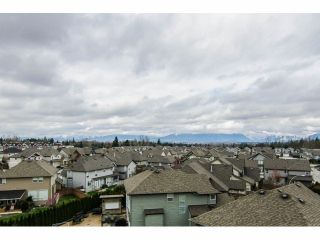 Photo 6: # 210 20861 83RD AV in Langley: Willoughby Heights Condo for sale : MLS®# F1423203