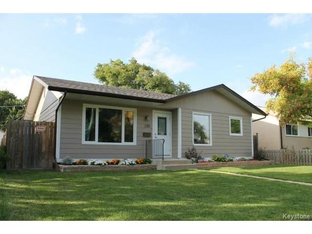 FEATURED LISTING: 235 Portland Avenue WINNIPEG