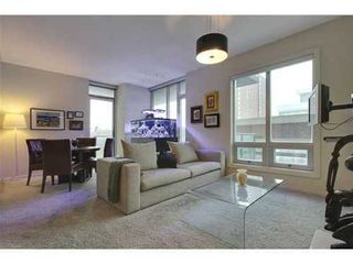 Photo 4: 310 1 Street SE in Calgary: Single Level Apartment for sale : MLS®# C3548056