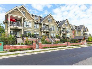 Photo 2: # 306 4689 52A ST in Ladner: Delta Manor Condo for sale : MLS®# V1102897