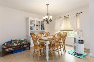 """Photo 4: 65 32339 7TH Avenue in Mission: Mission BC Townhouse for sale in """"Cedar Brooke Estates"""" : MLS®# R2213972"""