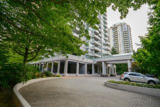 """Photo 1: 12C 6128 PATTERSON Avenue in Burnaby: Metrotown Condo for sale in """"Grand Central Park Place"""" (Burnaby South)  : MLS®# R2611569"""
