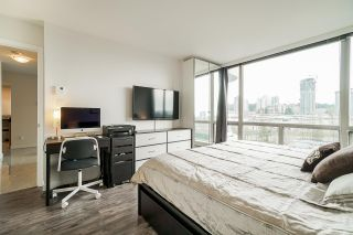 """Photo 16:  in Burnaby: Cariboo Condo for sale in """"STRATHMORE TOWERS"""" (Burnaby North)  : MLS®# R2546524"""