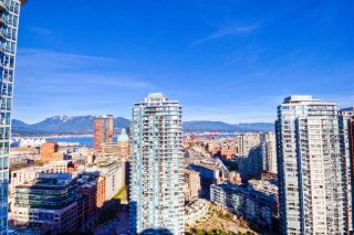 "Photo 14: 2701 131 REGIMENT Square in Vancouver: Downtown VW Condo for sale in ""SPECTRUM"" (Vancouver West)  : MLS®# R2032610"