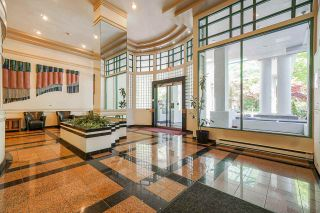 """Photo 4: 10E 6128 PATTERSON Avenue in Burnaby: Metrotown Condo for sale in """"Grand Central Park Place"""" (Burnaby South)  : MLS®# R2454140"""