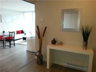 Photo 8: 2003 13303 103A Avenue in Surrey: Whalley Condo for sale (North Surrey)  : MLS®# F1442127
