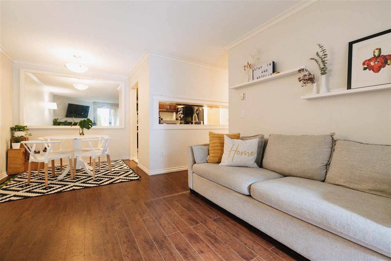 """Main Photo: 135 7651 MINORU Boulevard in Richmond: Brighouse South Condo for sale in """"CYPRESS POINT"""" : MLS®# R2486779"""