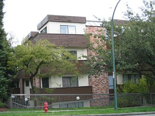 "Photo 4: 203 1296 W 70TH Avenue in Vancouver: Marpole Condo for sale in ""MARPOLE OAKS"" (Vancouver West)  : MLS®# V1033077"