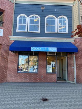 Main Photo: 101 335 Wesley St in : Na Old City Business for sale (Nanaimo)  : MLS®# 887176