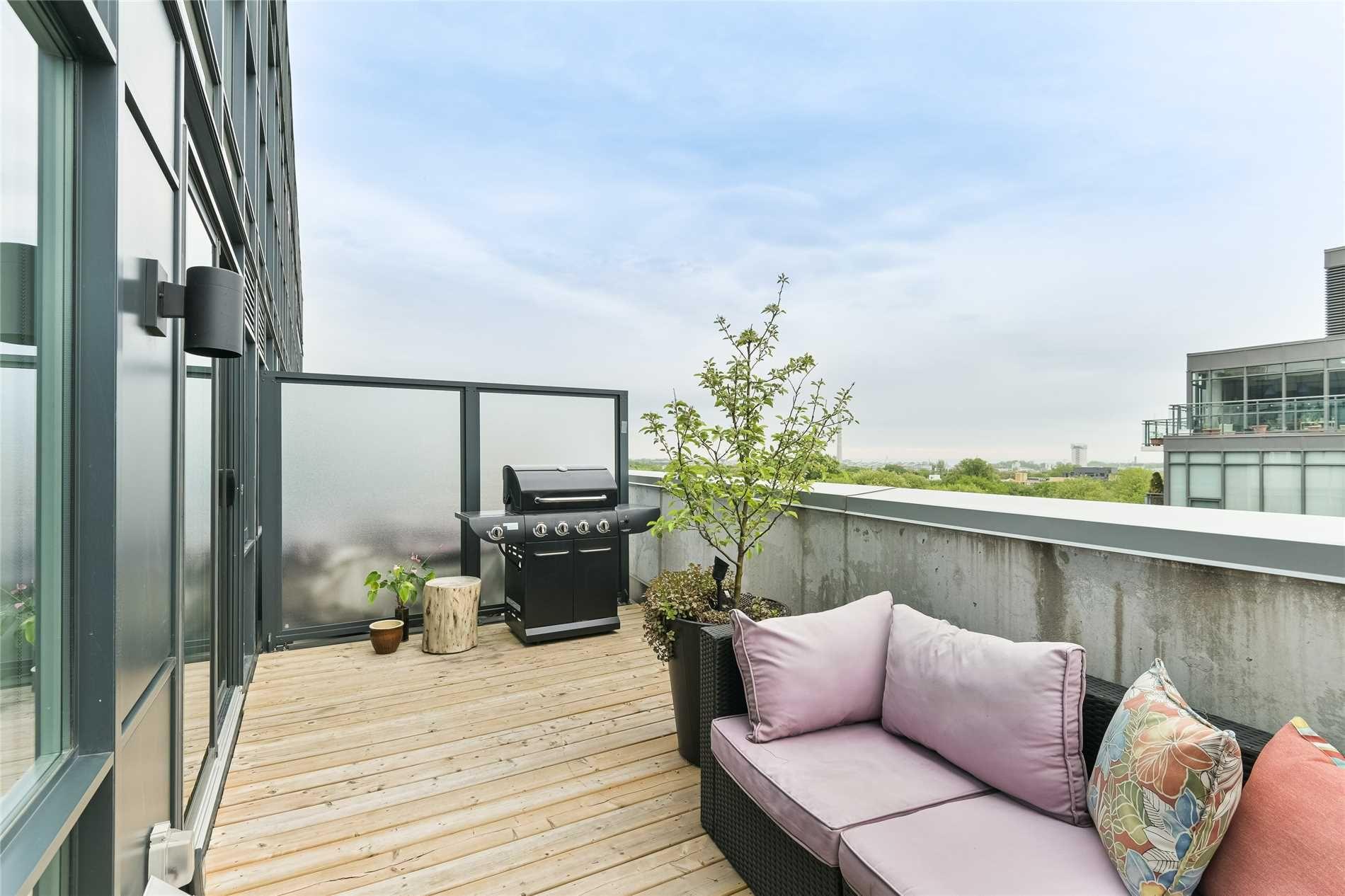 Photo 11: Photos: 910 1190 E Dundas Street in Toronto: South Riverdale Condo for sale (Toronto E01)  : MLS®# E4496416
