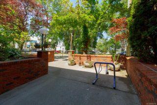 Photo 20: 308 909 Pembroke St in : Vi Central Park Condo for sale (Victoria)  : MLS®# 866751