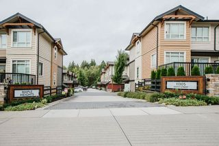 """Photo 30: 141 11305 240 Street in Maple Ridge: Cottonwood MR Townhouse for sale in """"Maple Heights"""" : MLS®# R2500243"""