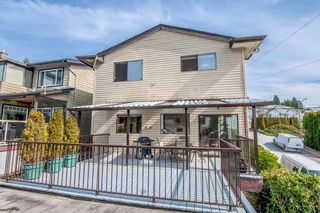 Photo 21: 3801 LONSDALE Avenue in North Vancouver: Upper Lonsdale House for sale : MLS®# R2559097