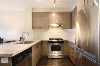"Photo 5: 409 1150 KENSAL Place in Coquitlam: New Horizons Condo for sale in ""THOMAS HOUSE BY POLYGON"" : MLS®# R2094347"