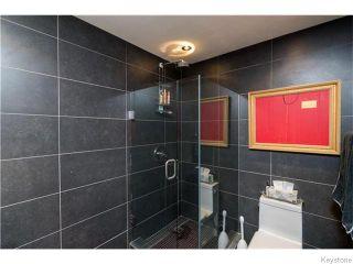 Photo 13: 221 Wellington Crescent in WINNIPEG: Fort Rouge / Crescentwood / Riverview Condominium for sale (South Winnipeg)  : MLS®# 1528057