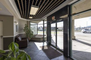 "Photo 2: A231 2099 LOUGHEED Highway in Port Coquitlam: Glenwood PQ Condo for sale in ""Shaughnessy Square"" : MLS®# R2542520"
