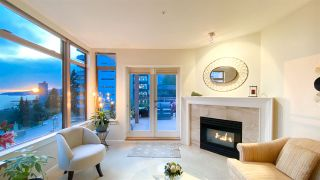 "Photo 20: 506 2271 BELLEVUE Avenue in West Vancouver: Dundarave Condo for sale in ""The Rosemont on Bellevue"" : MLS®# R2562061"