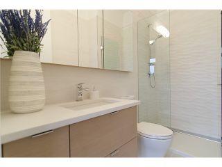 Photo 6: 2046 WHYTE AV in Vancouver: Kitsilano Condo for sale (Vancouver West)  : MLS®# V999725