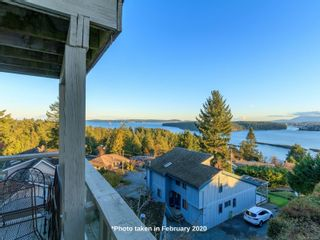 Photo 18: 591 Cumberland Pl in : Na Departure Bay Half Duplex for sale (Nanaimo)  : MLS®# 865693