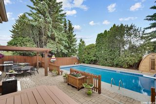 Photo 39: 106 Saguenay Drive in Saskatoon: River Heights SA Residential for sale : MLS®# SK859294