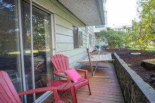 Photo 18: 112 1490 Garnet Rd in : SE Cedar Hill Condo for sale (Saanich East)  : MLS®# 872396
