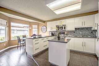 """Photo 6: 146 1140 CASTLE Crescent in Port Coquitlam: Citadel PQ Townhouse for sale in """"UPLANDS"""" : MLS®# R2164377"""