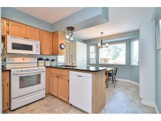 Photo 8: 8615 148A Street in Surrey: Bear Creek Green Timbers House for sale : MLS®# F1420742