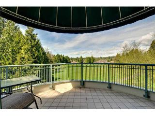 """Photo 8: 405 1745 MARTIN Drive in Surrey: Sunnyside Park Surrey Condo for sale in """"SOUTHWYND"""" (South Surrey White Rock)  : MLS®# F1436564"""