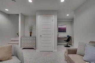 Photo 27: 13 525 Mahabir Lane in Saskatoon: Evergreen Residential for sale : MLS®# SK867556