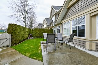 """Photo 48: 16 15450 ROSEMARY HEIGHTS Crescent in Surrey: Morgan Creek Townhouse for sale in """"CARRINGTON"""" (South Surrey White Rock)  : MLS®# R2245684"""