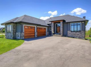Photo 2: 977 East Lakeview Road: Chestermere Detached for sale : MLS®# A1042443