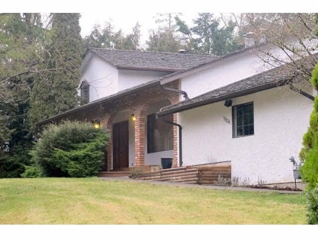 Main Photo: 7906 229TH STREET in : Fort Langley House for sale : MLS®# F1431794