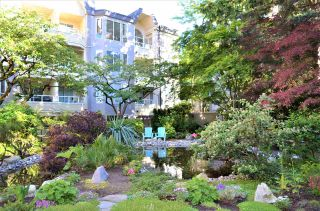Photo 25: 202 1230 HARO STREET in Vancouver: West End VW Condo for sale (Vancouver West)  : MLS®# R2463124