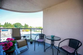 Photo 18: 505 612 FIFTH Avenue in New Westminster: Uptown NW Condo for sale : MLS®# R2590340