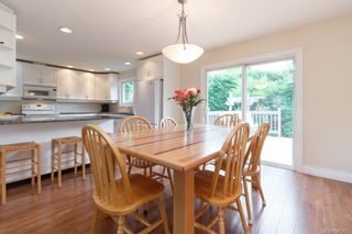 Photo 8: 7219 Tantalon Pl in Central Saanich: CS Brentwood Bay House for sale : MLS®# 845092