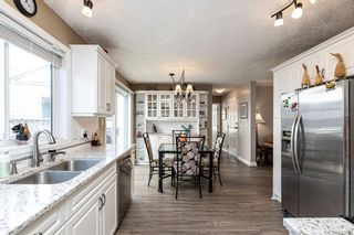 Photo 21: 14 Eagle Lane in View Royal: VR Glentana Manufactured Home for sale : MLS®# 840604