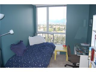 """Photo 6: 1902 7077 BERESFORD Street in Burnaby: Highgate Condo for sale in """"CITY CLUB"""" (Burnaby South)  : MLS®# V823875"""