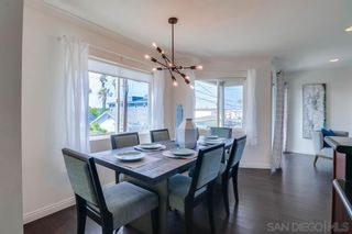 Photo 6: PACIFIC BEACH House for sale : 3 bedrooms : 1653 Chalcedony St in San Diego
