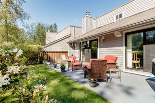 """Photo 18: 13 3397 HASTINGS Street in Port Coquitlam: Woodland Acres PQ Townhouse for sale in """"MAPLE CREEK"""" : MLS®# R2382703"""