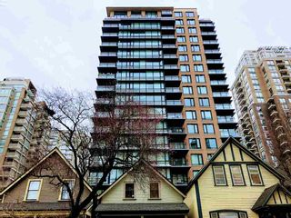 Photo 19: 505 1088 RICHARDS STREET in Vancouver: Yaletown Condo for sale (Vancouver West)  : MLS®# R2346957