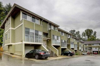 """Photo 19: 8410 CORNERSTONE Street in Vancouver: Champlain Heights Townhouse for sale in """"MARINE WOODS"""" (Vancouver East)  : MLS®# R2178515"""