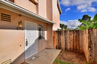 Photo 4: EL CAJON Townhouse for sale : 3 bedrooms : 572 HART DRIVE