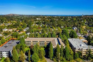 Photo 35: 416 3277 Quadra St in : SE Maplewood Condo for sale (Saanich East)  : MLS®# 854983
