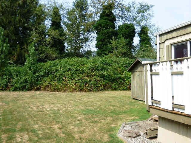"""Photo 11: Photos: 25 45111 WOLFE Road in Chilliwack: Chilliwack W Young-Well Manufactured Home for sale in """"FRASER VILLAGE"""" : MLS®# R2126124"""