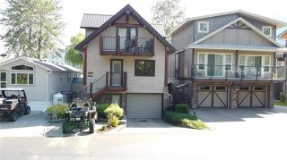 Photo 34: #LS-17 8192 97A Highway, in Sicamous: House for sale : MLS®# 10235680