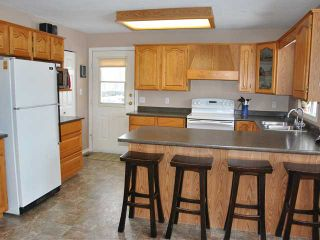 """Photo 8: 157 VACHON Road in Quesnel: Quesnel - Town House for sale in """"SOUTHILLS"""" (Quesnel (Zone 28))  : MLS®# N233425"""
